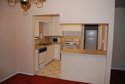 Two Bedroom In Stuart, Florida
